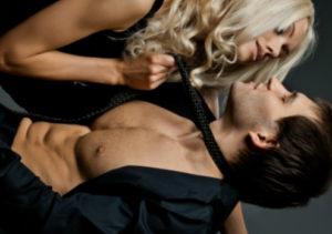 Как развить сексуальность и чувственность