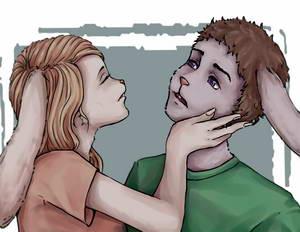 Как помочь ему забыть его бывшую жену
